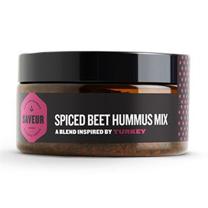 Picture of SPICED BEET HUMMUS MIX