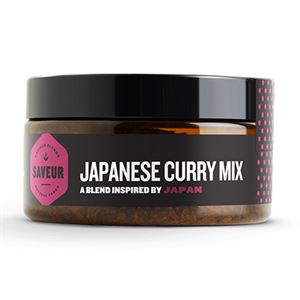 Picture of JAPANESE CURRY MIX