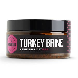 Picture of TURKEY BRINE