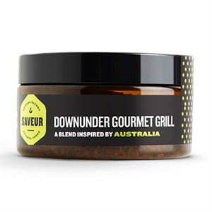 Picture of DOWNUNDER GOURMET GRILL RUB
