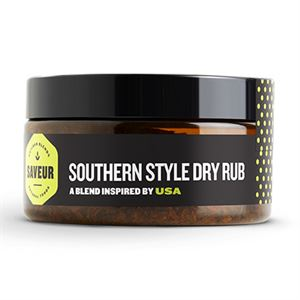 Picture of SOUTHERN STYLE DRY RUB
