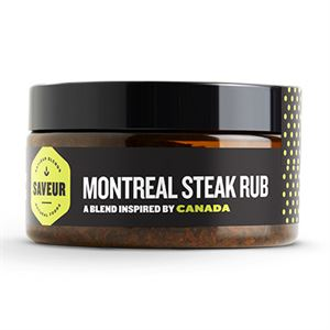 Picture of MONTREAL STEAK RUB
