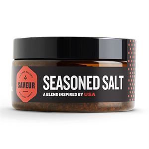Picture of SEASONED SALT