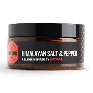 Picture of HIMALAYAN SALT & PEPPER