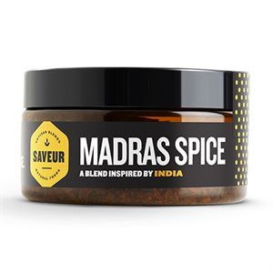 Picture of MADRAS SPICE