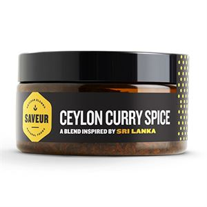 Picture of CEYLON CURRY SPICE