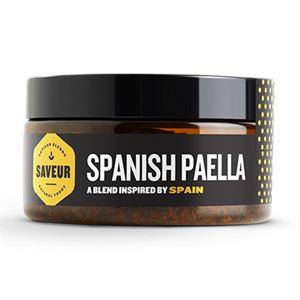 Picture of SPANISH PAELLA SPICE